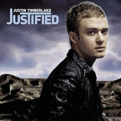 Justin Timberlake - Last Night piano sheet music