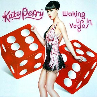 Katy Perry - Waking Up in Vegas piano sheet music