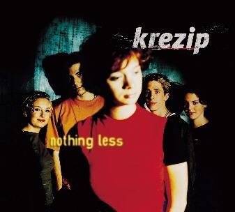 Krezip - I Would Stay piano sheet music