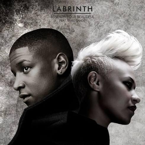 Labrinth - Beneath Your Beautiful piano sheet music