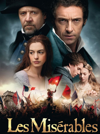 Les Miserables -  Bring Him Home piano sheet music