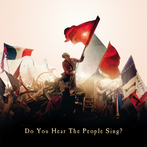 Les Miserables -  Do You Hear the People Sing? piano sheet music