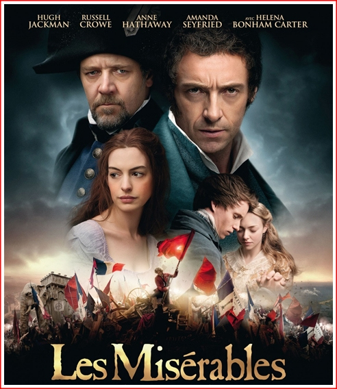 Les Miserables - In My Life piano sheet music
