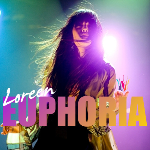 Loreen - Euphoria piano sheet music