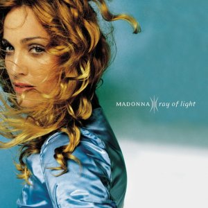 Madonna - Ray of Light piano sheet music