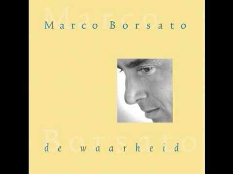 Marco Borsato - Wie piano sheet music