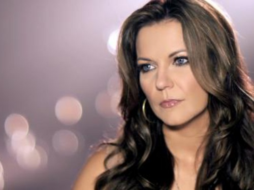 Martina McBride  piano sheets