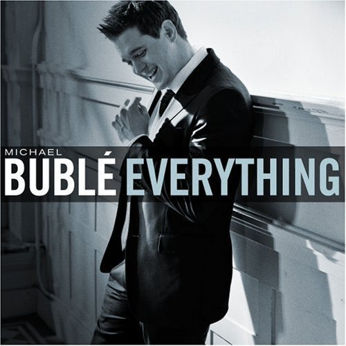 Michael Buble - Everything piano sheet music