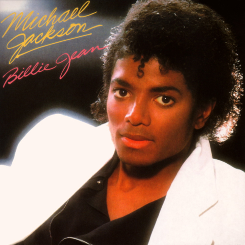 Michael Jackson - Billie Jean piano sheet music