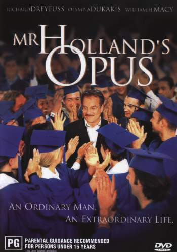 Mr. Hollands Opus free piano sheets