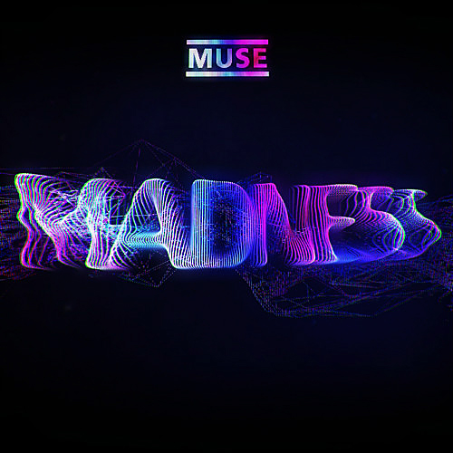 Muse - Madness piano sheet music