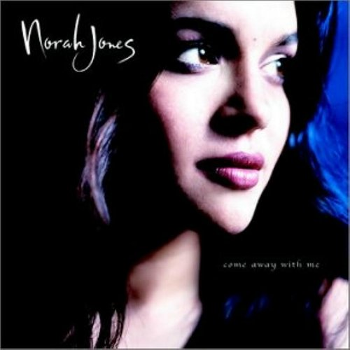 Norah Jones - Come Away with Me piano sheet music