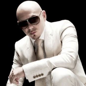 Pitbull  piano sheets