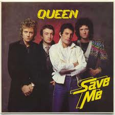 Queen - Save Me piano sheet music