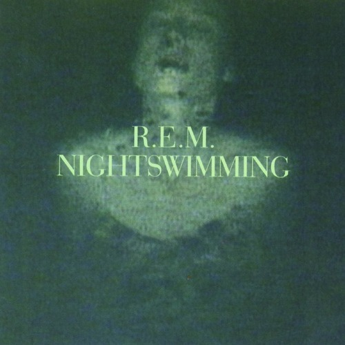 R.E.M. - Nightswimming piano sheet music