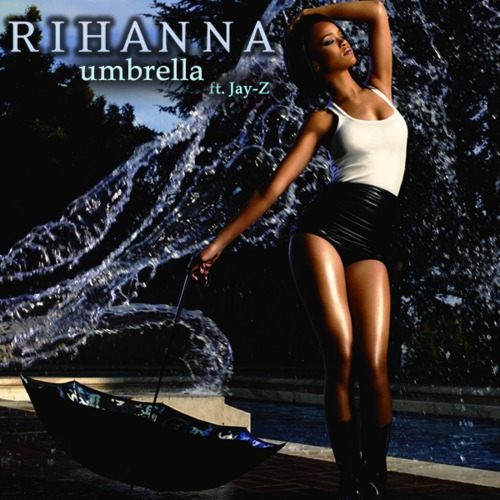 Rihanna - Umbrella piano sheet music