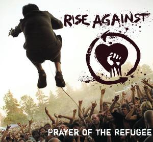 Rise Against - Prayer of the Refugee piano sheet music