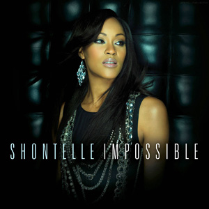 Shontelle - Impossible piano sheet music