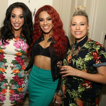 Stooshe  piano sheets