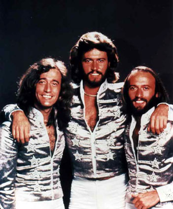 Bee Gees  piano sheets