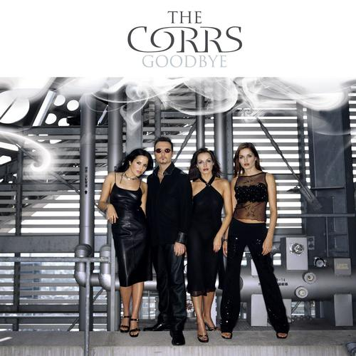 The Corrs - Goodbye piano sheet music