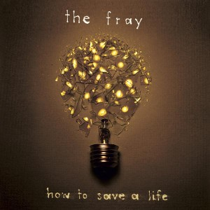 The Fray - How to Save a Life piano sheet music