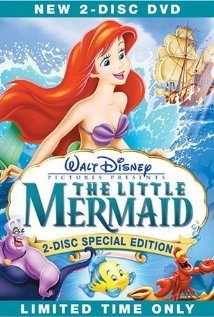 The Little Mermaid free piano sheets