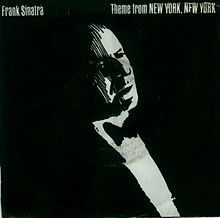 John Kander - Theme from New York, New York piano sheet music