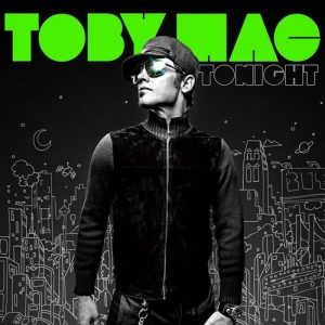TobyMac - Get Back Up piano sheet music