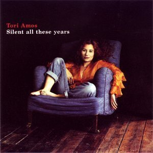 Tori Amos - Silent All These Years piano sheet music