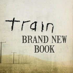Train - Brand New Book piano sheet music