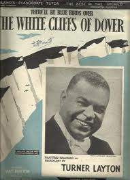 Walter Kent - (There'll Be Bluebirds Over) The White Cliffs of Dover piano sheet music