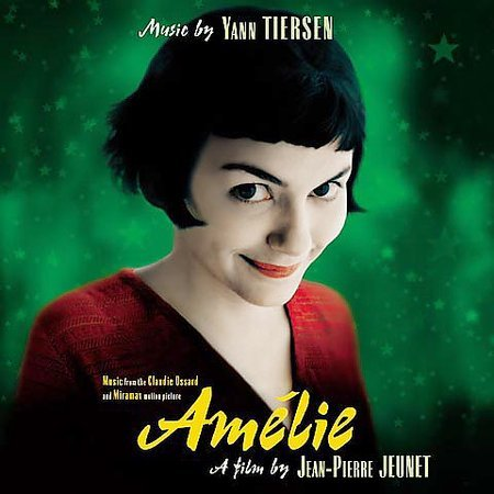 Yann Tiersen - La Valse d'Amélie piano sheet music