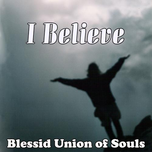 Blessid Union of Souls - I Believe piano sheet music