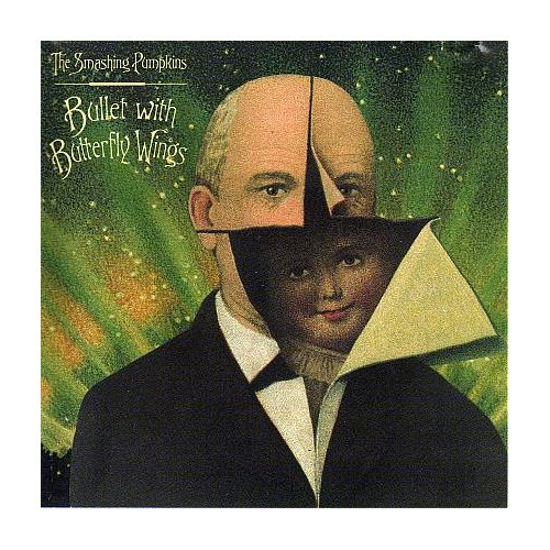 The Smashing Pumpkins - Bullet with Butterfly Wings piano sheet music
