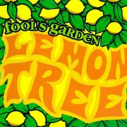 Fools Garden - Lemon Tree piano sheet music