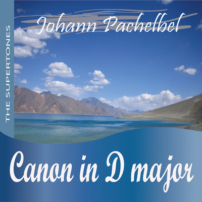 George Winston - Pachelbel's Canon in D Major piano sheet music