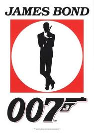 James Bond 007 - James Bond Theme Song piano sheet music
