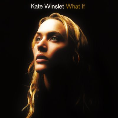 Kate Winslet - What If piano sheet music