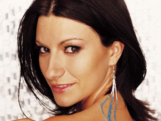 Laura Pausini free piano sheets