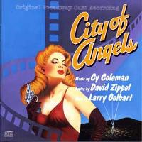 Cy Coleman - Lost and Found (from City of Angels) piano sheet music