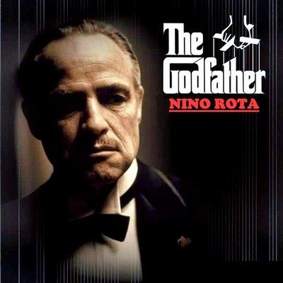 Nino Rota - Love Theme from The Godfather piano sheet music