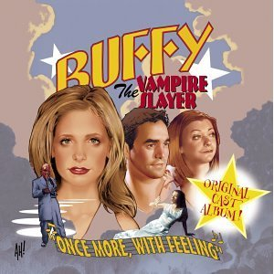 Buffy the Vampire Slayer - Once More, with Feeling piano sheet music
