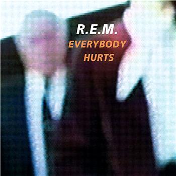 R.E.M. - Everybody Hurts piano sheet music
