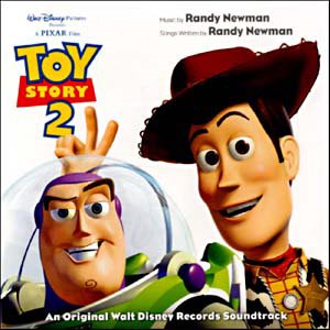 Sarah McLachlan - When she loved me - Toy Story 2 theme piano sheet music