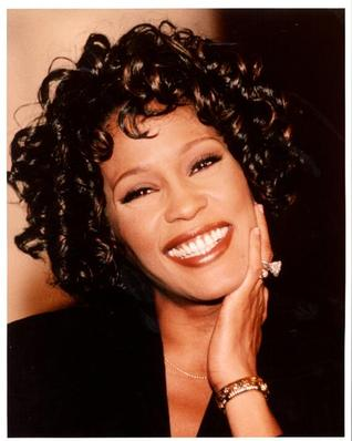 Whitney Houston  piano sheets